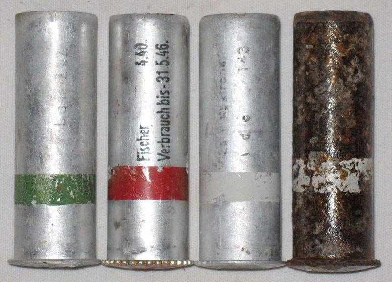 26,5 мм патроны з одной звездкой
