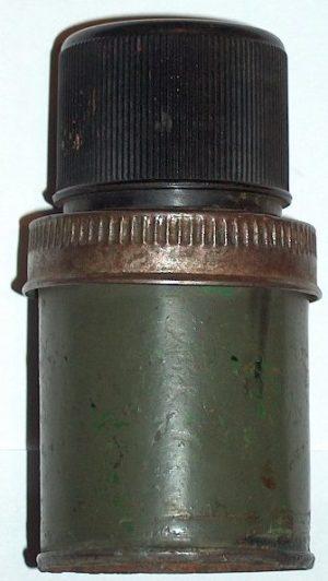 Дымовая граната №77 Mk-2