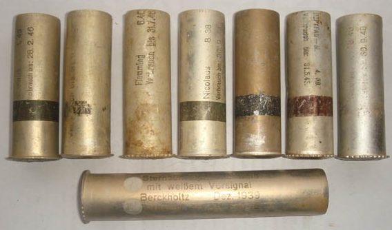 26,5-мм патроны