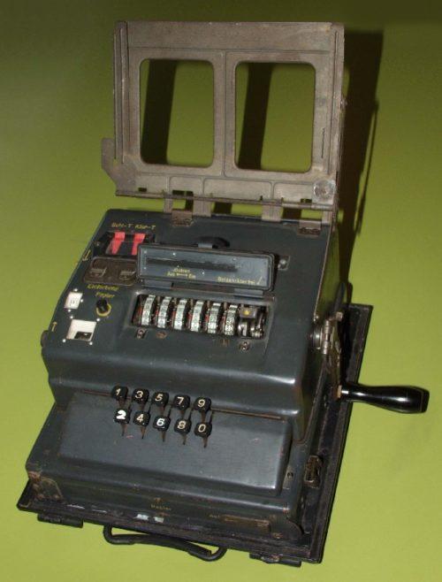 Шифратор SG-41Z