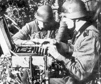 Использование «Enigma» в полевых условиях