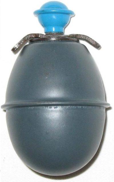 ручная граната Eihandgranate М-39