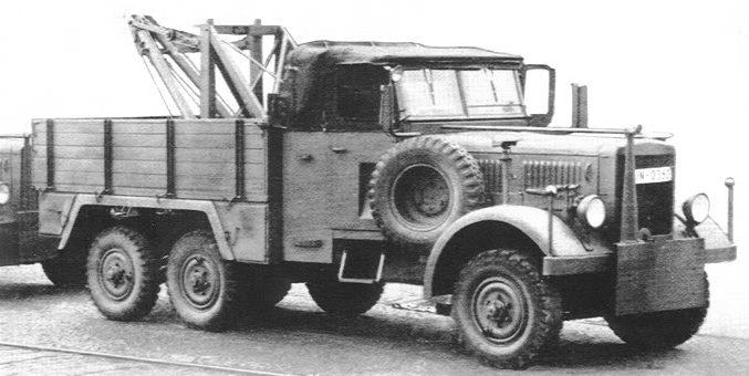 Автокран l. gl. Lkw. Kranwagen