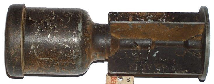 Ружейная граната №68 АТ Mk-4