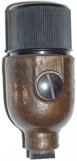 Ручная граната №70