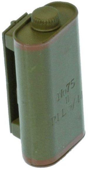 Противотанковая граната «№75» (Hawkins)