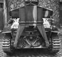 БРЭМ 38(t) Hetzer