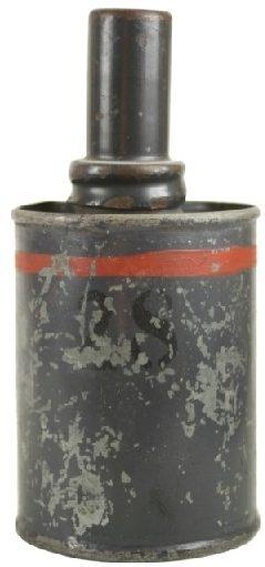 Дымовая граната Hexiet Rookhandgranaat