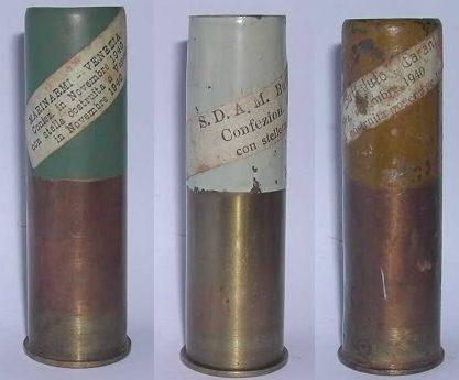 Сигнальные патроны 26,5-мм калибра