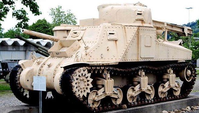 БРЭМ М-31 В2 ARV