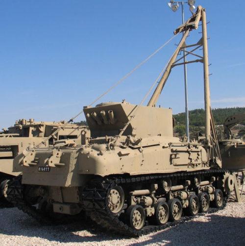 БРЭМ М-32 ARV