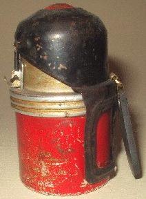 ручная граната OTO-35