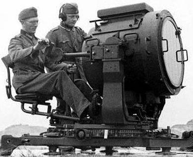 Прожектор Flak-Sw 36