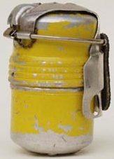 Дымовая граната SRCM-35 №2