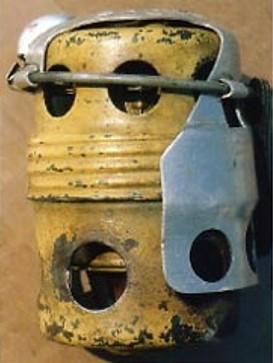 Дымовая граната SRCM-35 №1
