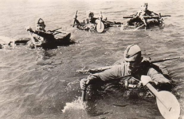 Плавательный костюм ПК