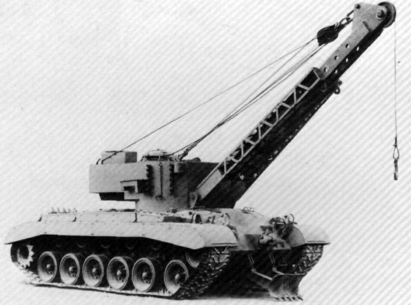 БРЭМ Т-12
