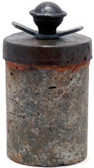 Ручная граната Volkshandgranate 45