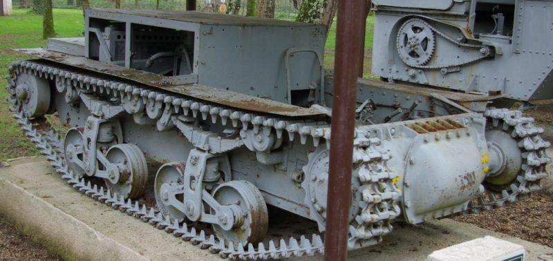 Бронетранспортер 37-L