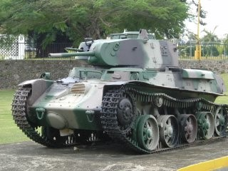 легкий танк Landsverk L-60 (Stridsvagn L-60)