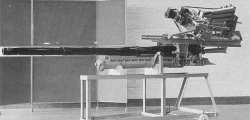 Авиационная пушка Molins Class-M