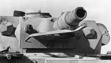 Средний танк Pz.IV Ausf. E