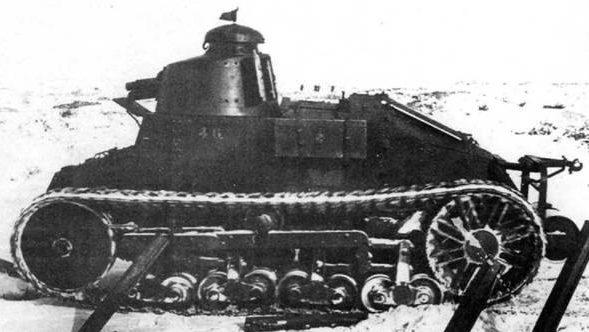 Renault NC-2
