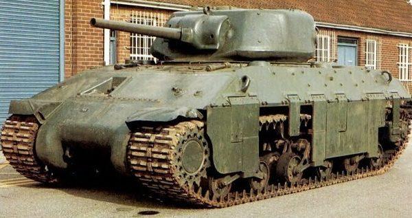 Тяжелый танк T-14 Heavy Tank