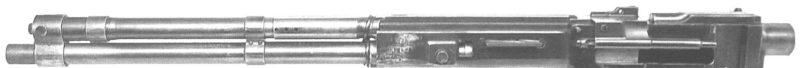 Авиационная пушка Б-20