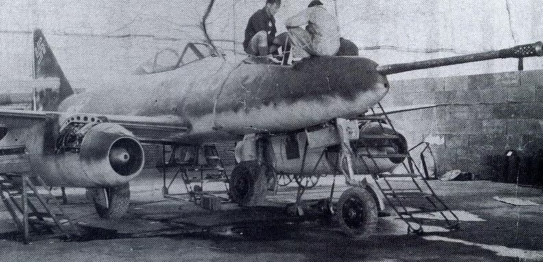 авиационная пушка ВК-5