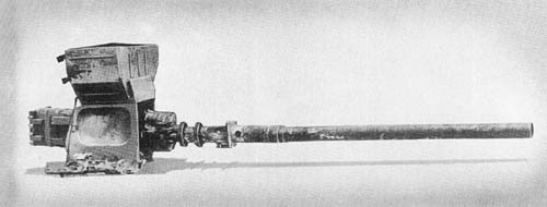 Авиационная пушка МК-108