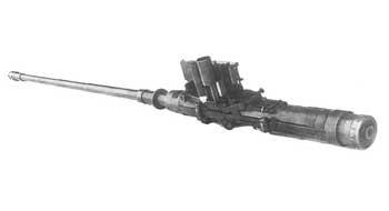 авиационная пушка  НС-45