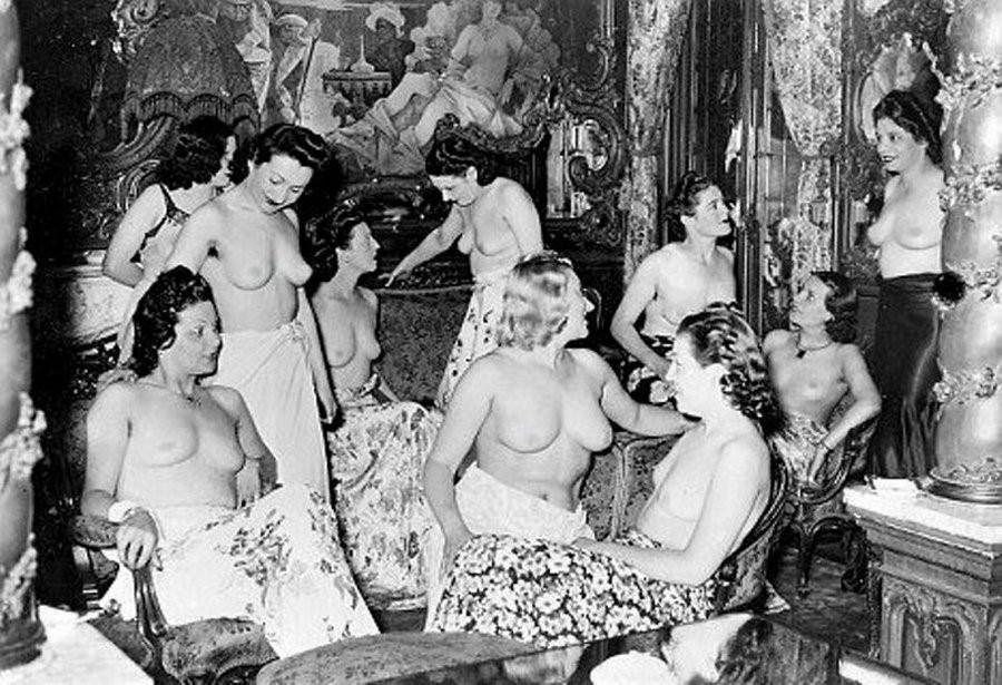 Жены в бордели фото 404-721