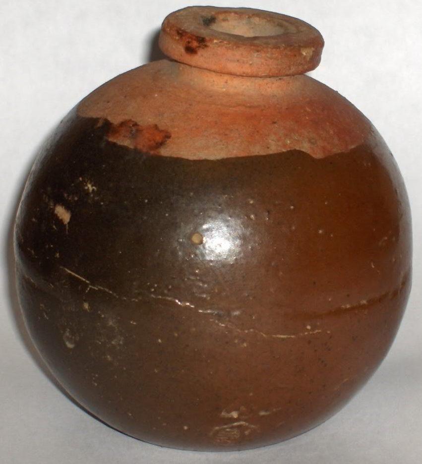 керамические гранаты Туре-4