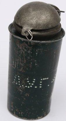 Ручная граната ET-40 (Filipinka)