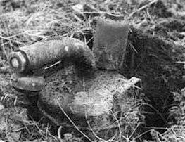 ФОГ-2 в боевом положении