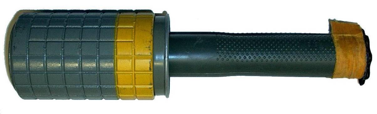 Ручная граната Handgranate 43 с осколочной «рубашкой»