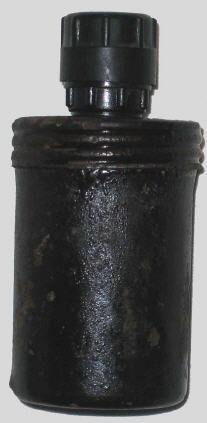 Ручная граната Munakranaati M-41 Miina 16/54