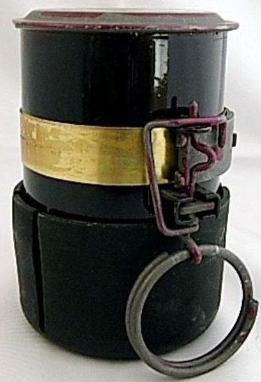 Ручная граната RG-4