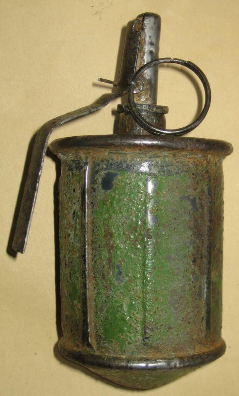 Ручная граната  РГ-42В