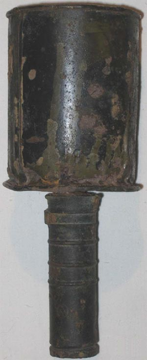 Ручная противотанковая граната РПГ-41 (РГД-41)