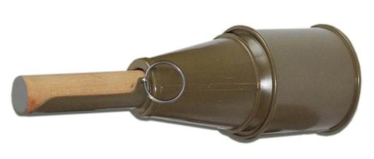 Ручная противотанковая граната РПГ-43