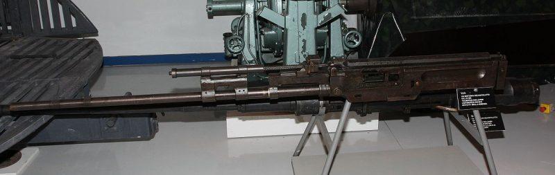 Авиационная пушка ВЯ-23
