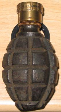 ручная граната M-35 Defensive