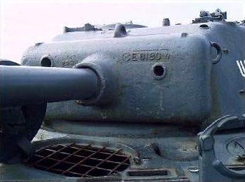 Средний танк М-4А2