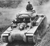 Средний танк «Sentinel» (AC-1)
