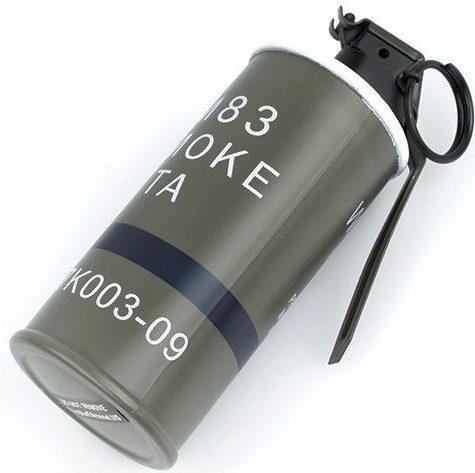 дымовая граната M-83