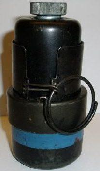 Учебная ручная граната Spränghandgranat М-40