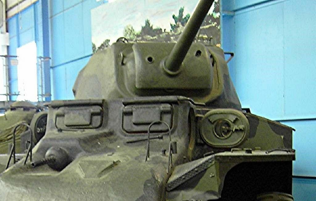 Тяжелый бронеавтомобиль  T-18Е2