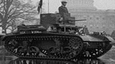 Легкий танк М-2А3